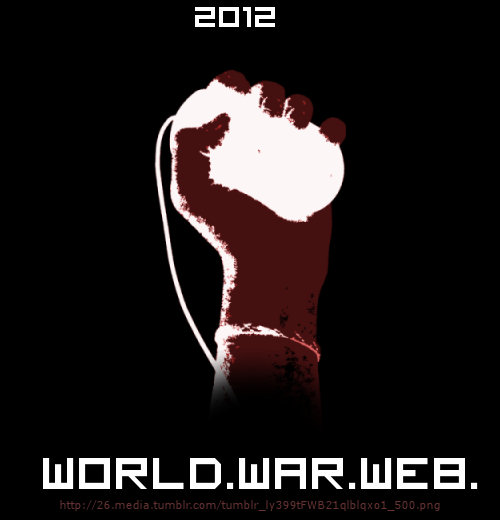 World War Web