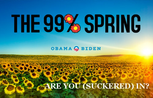 99% Spring: Spring 99% Co-Opts OWS
