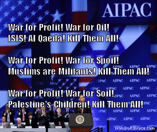 War For Profit